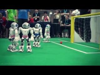 Такие забавные роботы